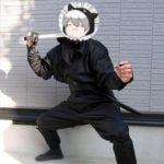 黒猫のノア(クロノア)の顔はイケメン!?年齢や大学を調べてみた!